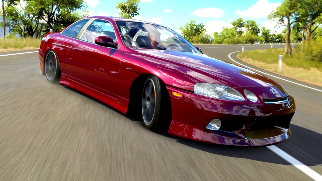 forza horizon 3 drifting guide