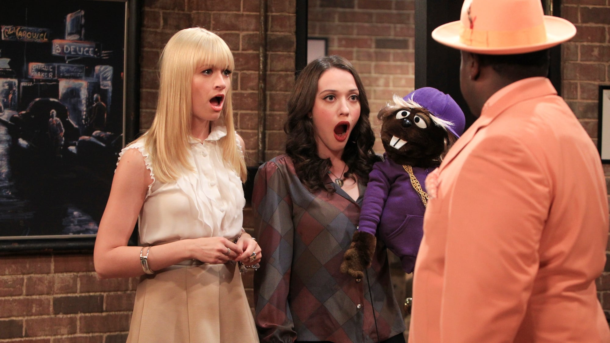2 broke girls episode guide