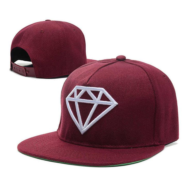 diamond supply co fitting guide