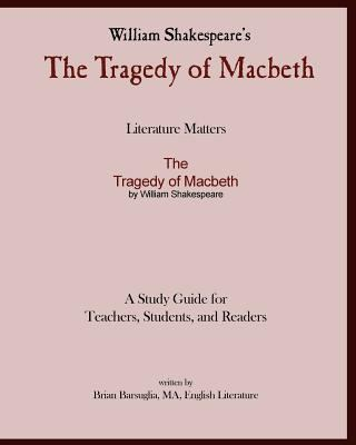 the tragedy of macbeth study guide answers
