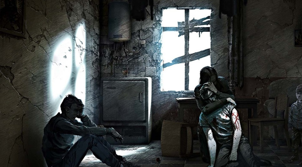 this war of mine guide