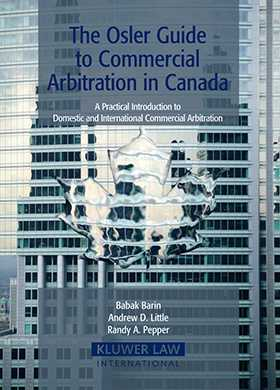 international arbitration and mediation a practical guide