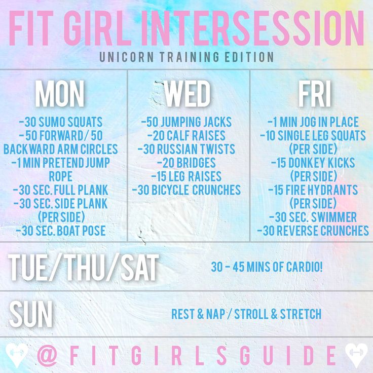 fit girl guide 28 day challenge pdf