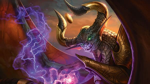magic the gathering card guide