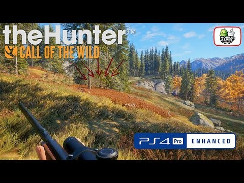 thehunter call of the wild guide