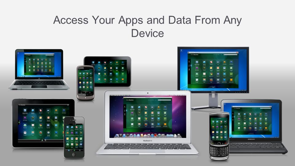 citrix receiver for ipad user guide