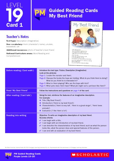 guided reading record sheet ks1