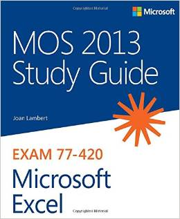mos 2016 study guide for microsoft excel expert pdf download