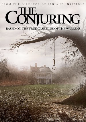 the conjuring 2 parents guide