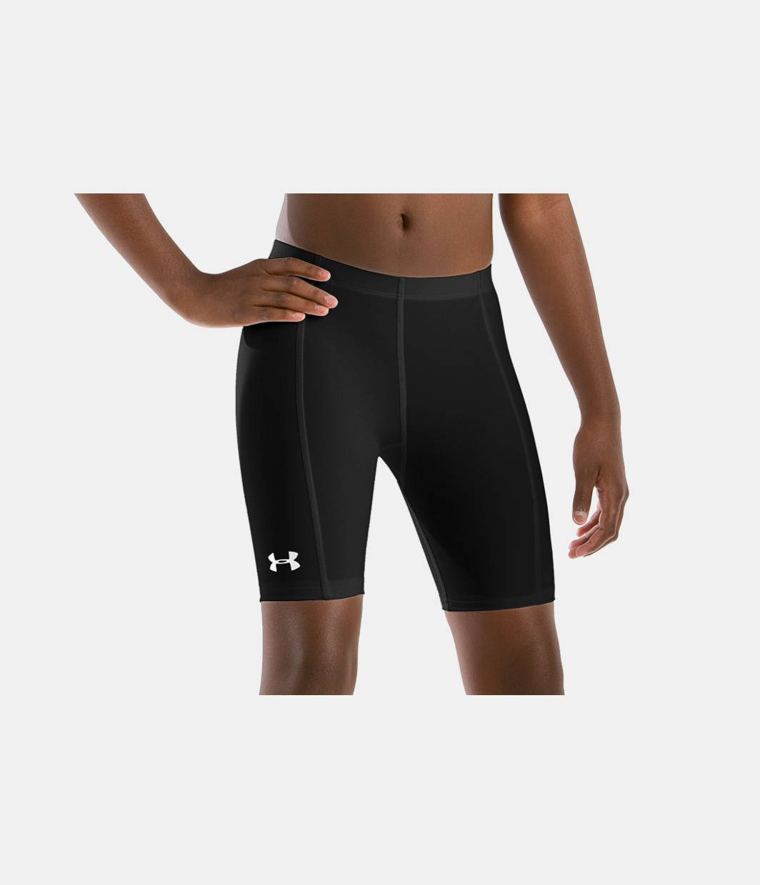 under armour compression shorts size guide