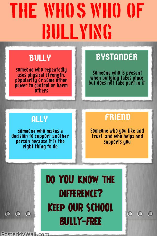 guide for preventing and responding to workplace bullying