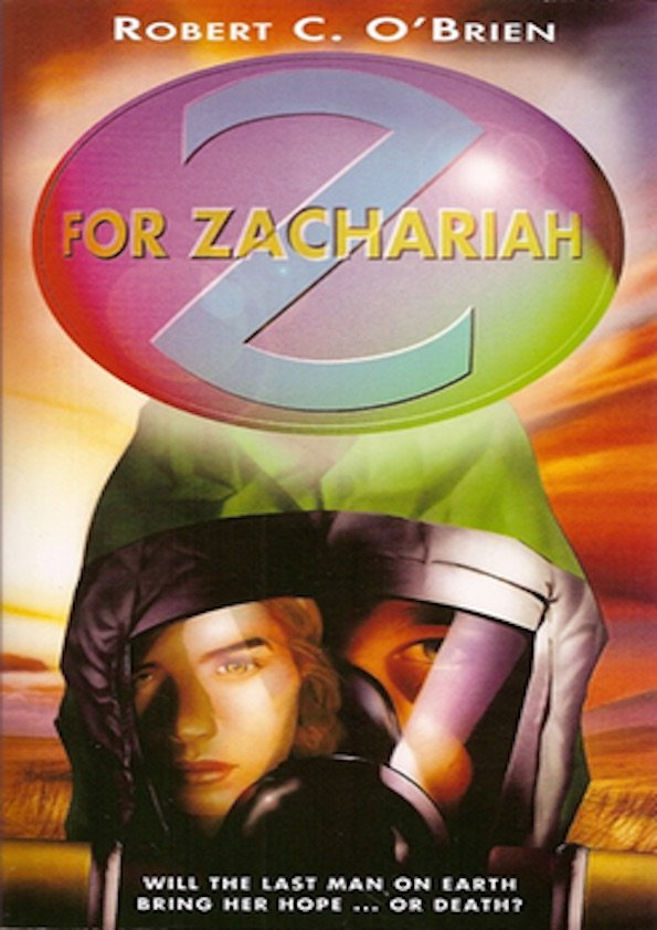 z for zachariah study guide