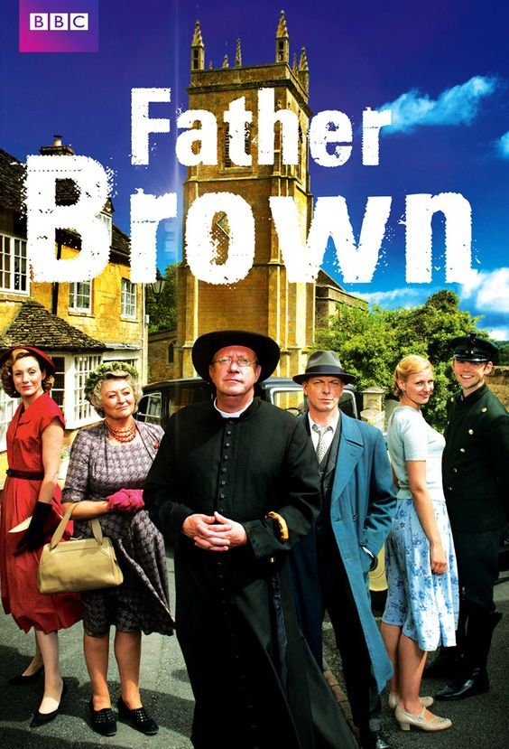 bbc father brown episode guide