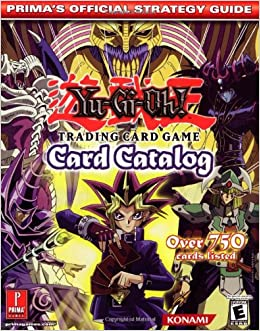 official yugioh card price guide
