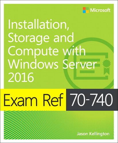 training guide installing and configuring windows server 2012 r2 mcsa