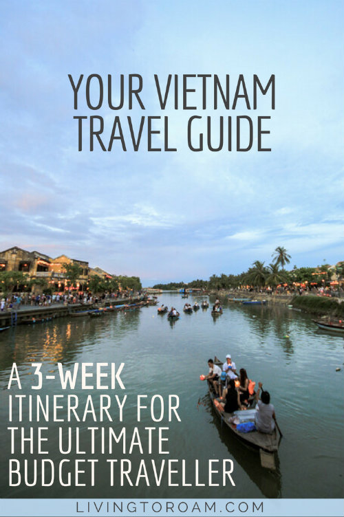 do you need a guide in vietnam