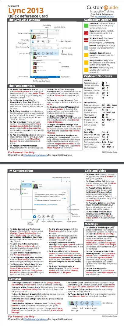 microsoft outlook 2013 reference guide for lotus notes users