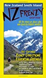 new zealand travel guide book