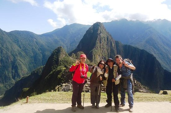 peru guided tours machu picchu