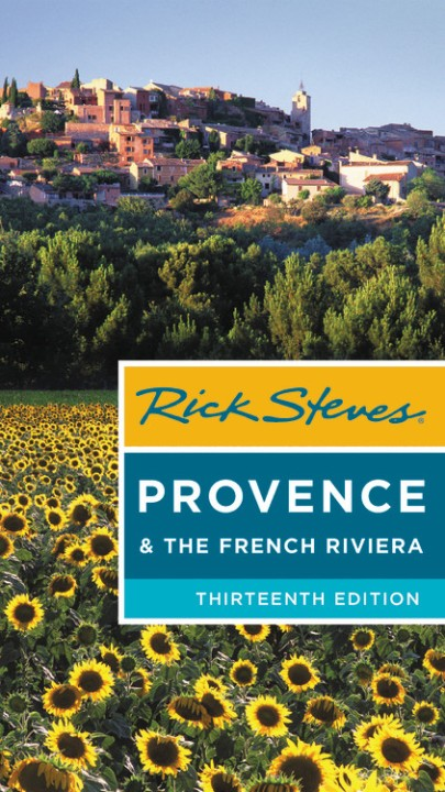 rick steves canada travel guide