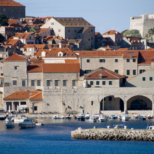 self guided walking tours croatia